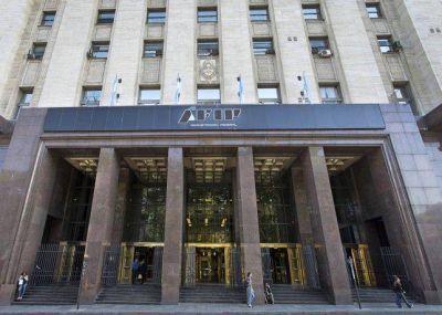AFIP extendió una semana la tasa del 2,5% en el plan de pagos para quienes no son pymes