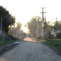 50 millones de pesos para obras de agua y cloacas en Villa del Parque