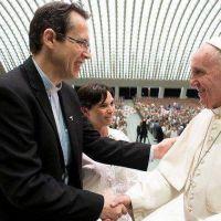 La Red Mundial de Oración cumple 175 años y lo celebra con el Papa