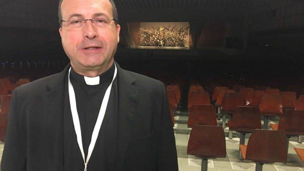 COMECE: Manuel Enrique Barrios Prieto, nuevo Secretario General