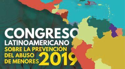 México acogerá congreso latinoamericano de prevención de abusos en la Iglesia