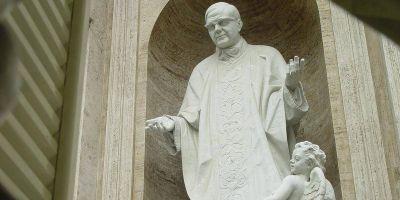 El oportuno mensaje de un santo a los latinoamericanos
