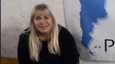 María Beatriz De León también es precandidata a intendente