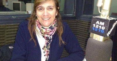 Marcela Melo: