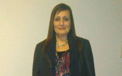 Sorpresa en Consenso Federal: Norma Vitagliano precandidata a intendente