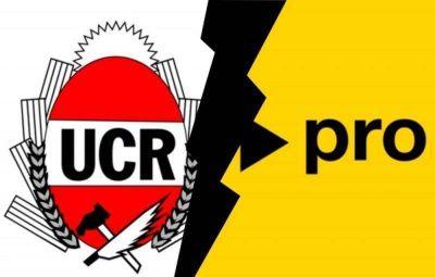 CASTELLI: El Pro furioso con la UCR por el armado de la lista de
