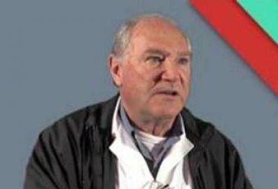 Miguel Arena candidato a Intendente por el FIT Unidad La Costa