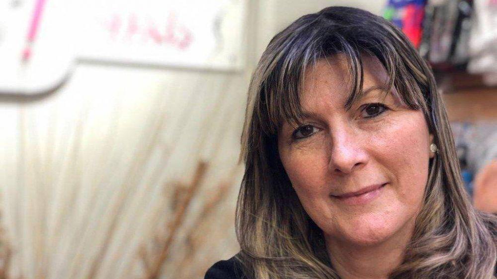 Quién es María Rosa Cuadro, la candidata que eligió Lavagna para intendenta de Bahía