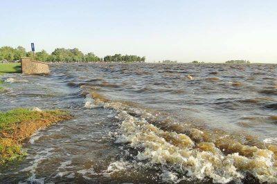 Taller sobre Inundaciones en la Cuenca del Salado