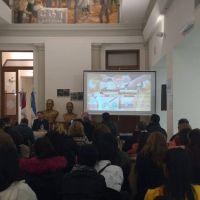 Importante encuentro regional de CGT en Cordoba en contra la droga y el narcotráfico