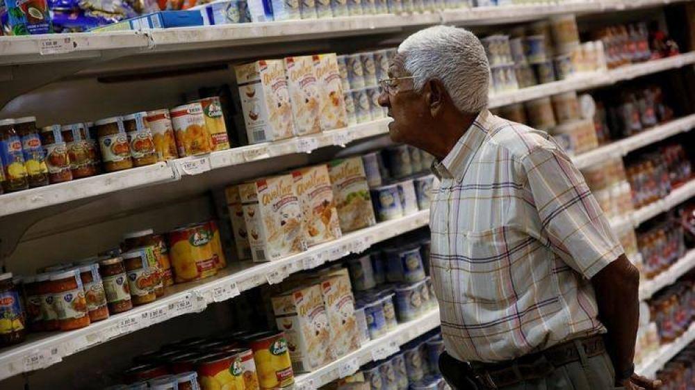 Con dólar calmo, la inflación de junio se acercaría al 2,5%