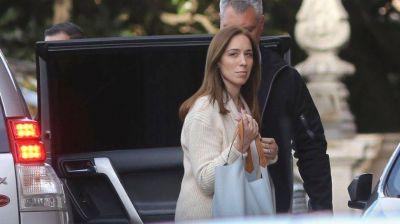 Apagón en La Plata: Vidal eligió el silencio y puso de vocero a su vice