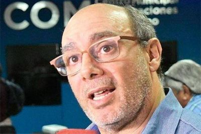 """Vicente: """"Fue un error político dejar fuera de Cambiemos al intendente Arroyo"""""""