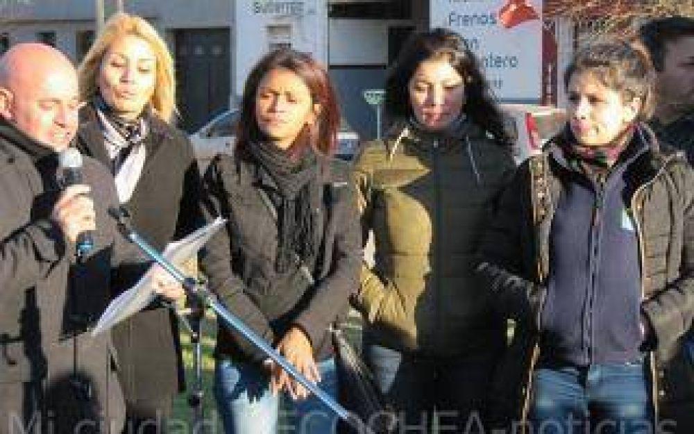 Necochea: Homenaje a Gerónimo 'Momo' Venegas a dos años de su fallecimiento