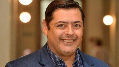 """Marcelo Sosa:: """"En Mar Chiquita tenemos que tener un estado moderno ágil"""""""