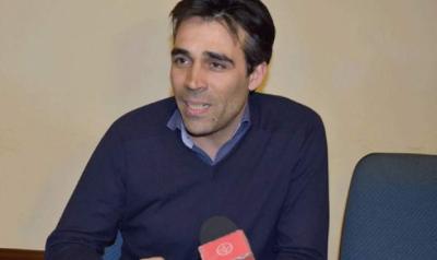 """Mano a mano con el intendente López: """"En estos cuatro años hemos puesto de pie a Necochea"""""""