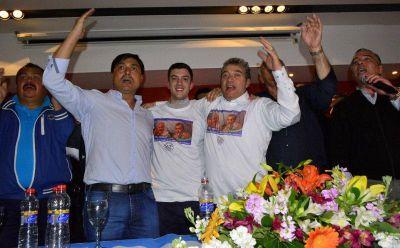 ¿Quién es el gremialista elegido por Vidal para ser candidato a diputado?