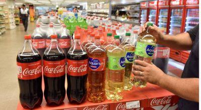 Proponen tasas ambientales para envases no retornables