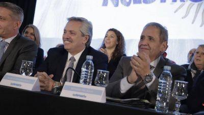 Palazzo ratificó su apoyo a Fernández y vaticinó que Macri