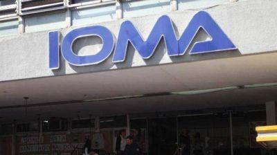 Continua el malestar de los afiliados de IOMA