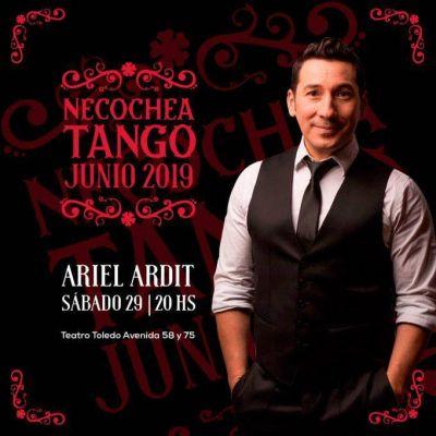 Conocé la agenda del último fin de semana de la Ruta del Tango