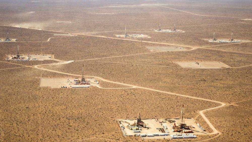 Pereyra prepara la sucesión en el Sindicato Petrolero de Neuquén