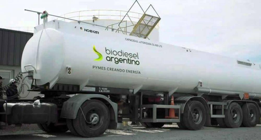 El posible acuerdo entre el Mercosur y la Unión Europea despierta expectativas en los exportadores de biodiesel