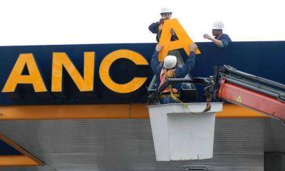 ANCAP espera superar la ganancia alcanzada en 2018