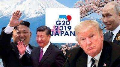 El Mercado Petrolero a la espera de señales Del G-20