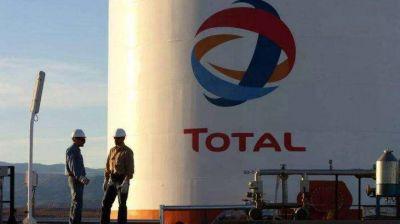 Total rompe récord de producción en la Cuenca Austral