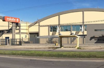 La metalurgica Eskabe quiere pagar el aguinaldo en cuotas, mientras analiza despidos