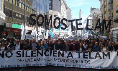 Télam, perdió Lombardi: La Justicia del Trabajo ordenó la reincorporación definitiva de 68 trabajadores