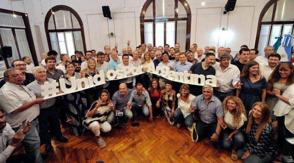 Frente de Todos: las listas municipales oficializadas y los que evitaron ser