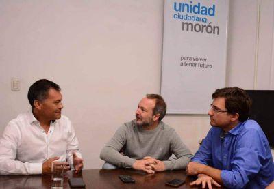 Zona Oeste: Nuevo Encuentro se muestra a favor de las internas en Moreno, pero busca evitarlas en Morón