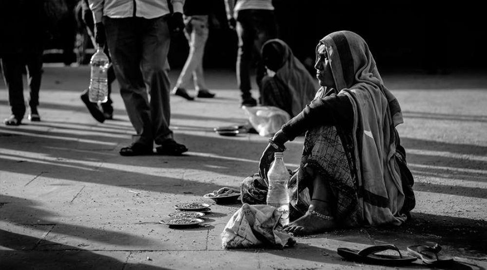 El Papa denuncia que una de las causas del hambre es la falta de compasión