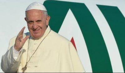 Papa Francisco visitará Japón en noviembre