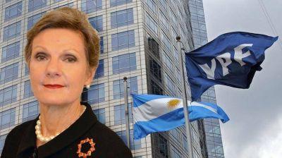 Demanda millonaria por YPF en EEUU: el Gobierno argumenta que es mejor hacer el juicio en Argentina para que declaren De Vido y Kicillof