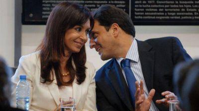 Sin fotos, Cristina y Massa se reunieron por primera vez desde el cierre de listas