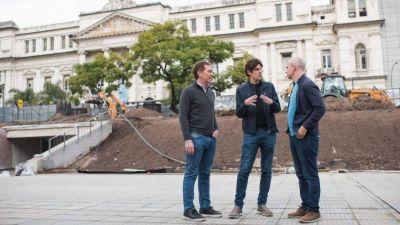 Larreta planea un gobierno de coalición y cambios en las políticas de Salud y Educación