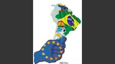 Mercosur-Europa: otra hipoteca a 30 años con la mira en los próximos 30 días
