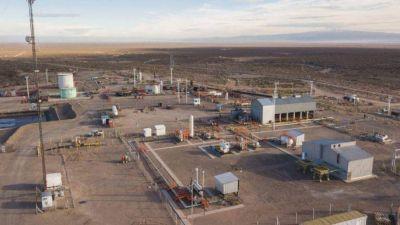 Nace Aleph, la primera compañía de midstream enfocada en el shale de Vaca Muerta