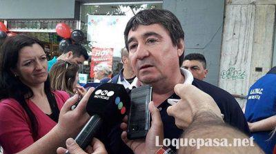 """Cierre de Zanella: """"Los funcionarios públicos nunca se acercaron"""""""