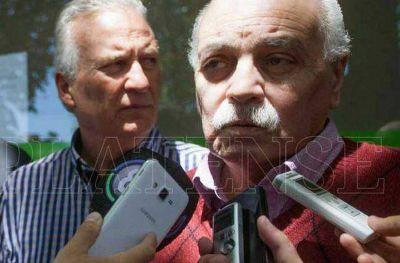 Municipales: Intentarán que la próxima sesión sea en el Polideportivo con los 3500 docentes