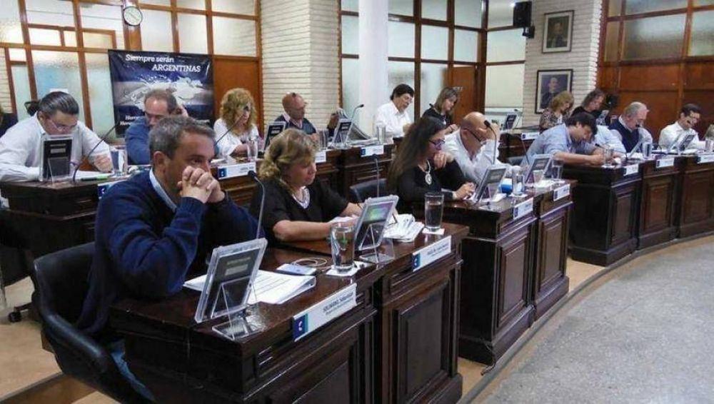 Crean una Comisión Anticorrupción en distrito de Cambiemos
