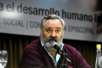 """De la Torre: """"El peronismo debe ver si deja de ser nacional, popular y cristiano"""""""