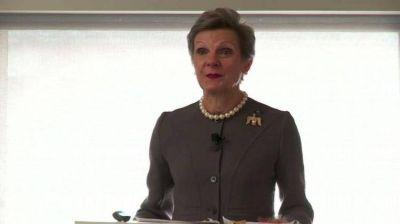 Quién es Loretta Preska, la jueza norteamericana que preocupa al Gobierno
