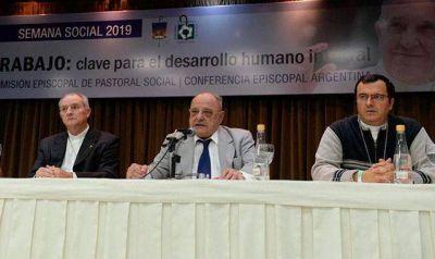 Iglesia reiteró sus críticas al Gobierno en Mar del Plata