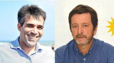 Le bajaron la lista a Franco, pero apeló: Por ahora, López no tiene PASO