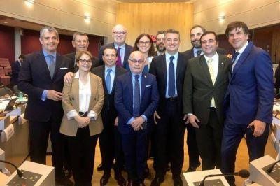 Usan el acuerdo con la UE para impulsar el reclamo de una reforma laboral