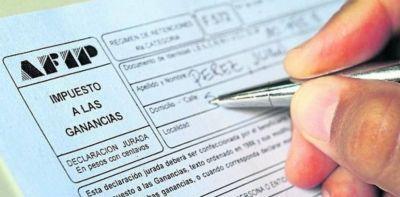 Paritarias: cómo impacta el impuesto a las Ganancias en los aumentos de sueldo